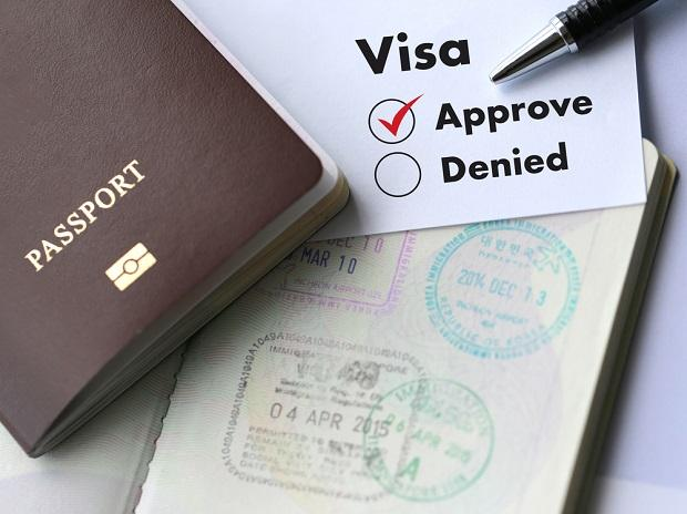 About visas